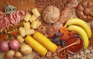 Carbohydrate Fitness Benefits
