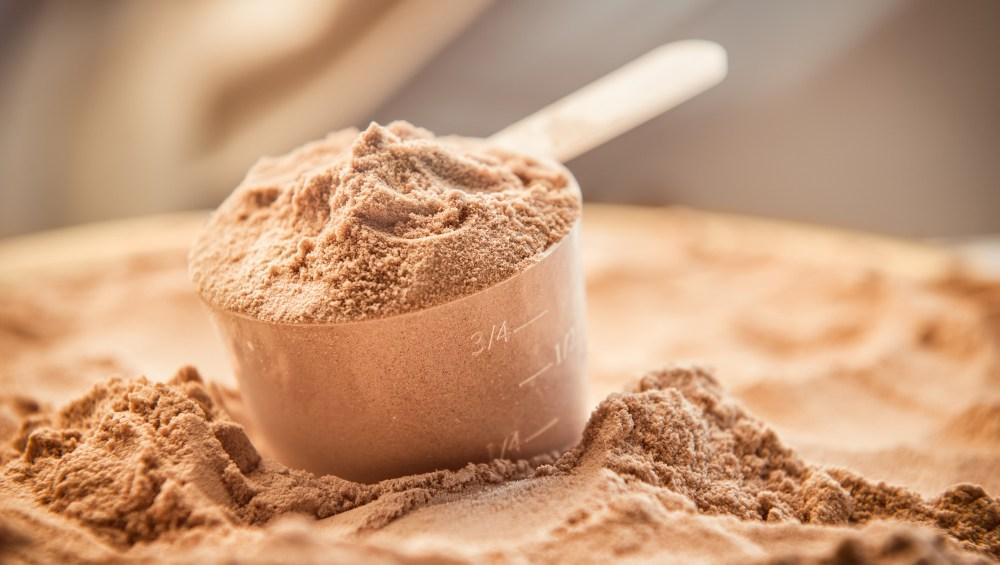protein benefits whey casein soy