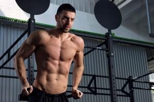 killer body weight workout